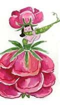 Las flores de la pequeña Ida